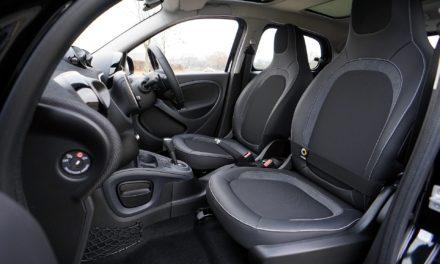 Jak prawidłowo dbać o wnętrze samochodu?