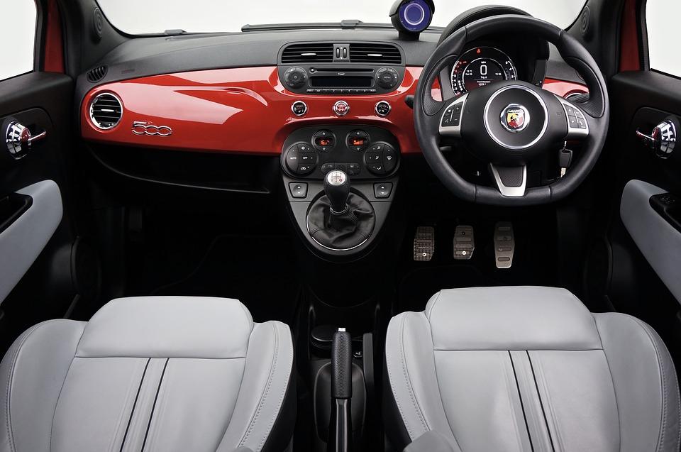 [PRZEGLĄD] Produkty do czyszczenia tapicerki samochodowej
